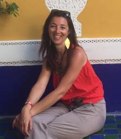 Laura Pionnier réflexologue dans les Alpes-Maritimes