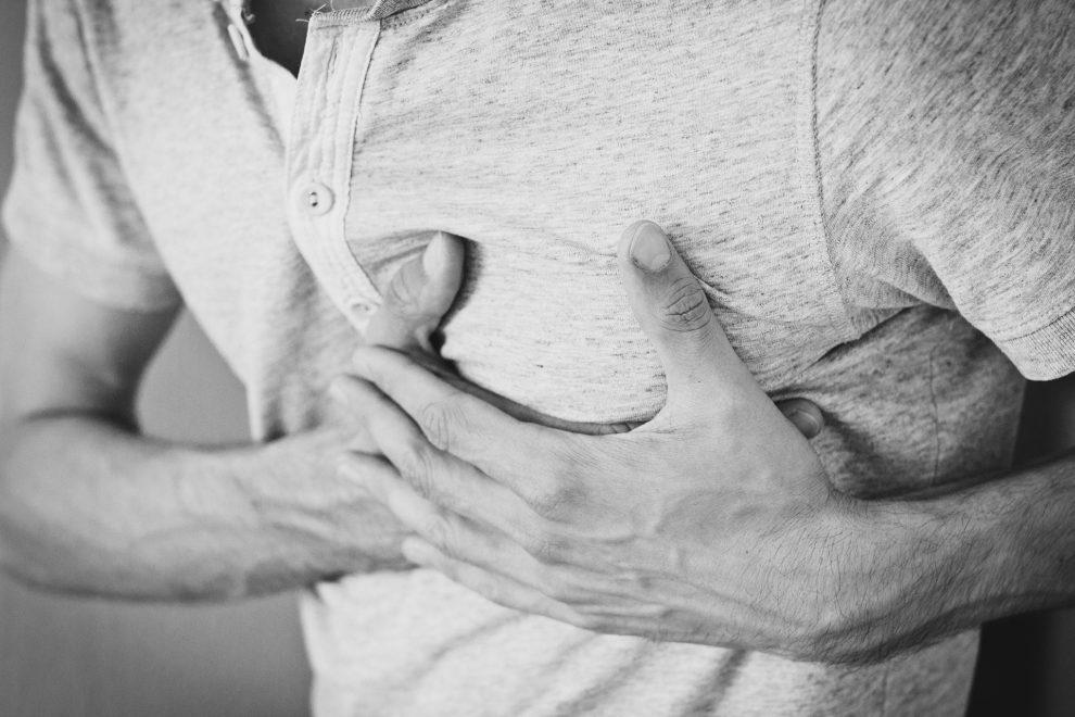 maladies coeur